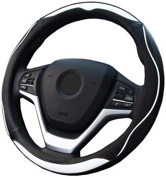 ハンドルカバー 軽自動車 sサイズ ステアリングカバー
