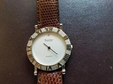 腕時計【シルバー.925】