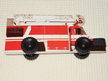 Fire Engine Wheelie Books★新品未使用