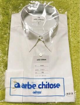 アルベチトセ 長袖Yシャツ 7号 新品