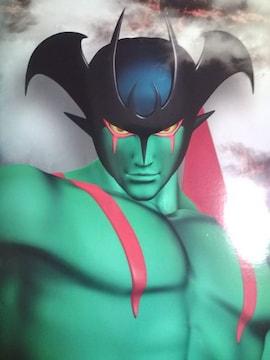 【パチンコ デビルマン〜悪魔聖戦〜】非売品パンフレット