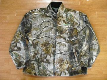 REMINGTON レミントン ハンティング ジャケット USA-XL