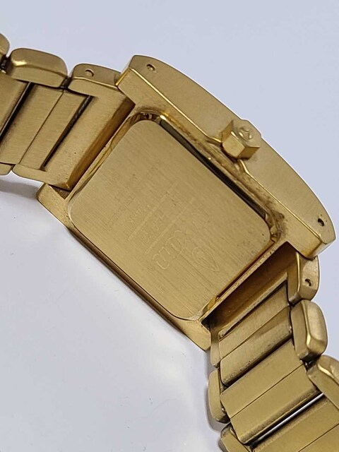 ニクソン クォーツ式腕時計 稼働品!。 < ブランドの