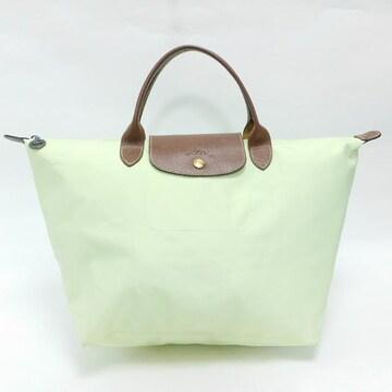 Longchampロンシャン ハンドバッグ プリアージュ M 良品 正規品