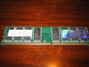 ■Rambo製 PC2700 DDR SDRAM 256MB 184pin