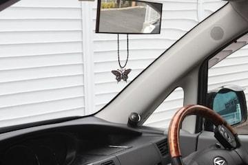 バタフライ 蝶ルームミラーのアクセサリー