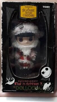 未使用ディズニー ドルチェナ ジャックワットイズクリスマス