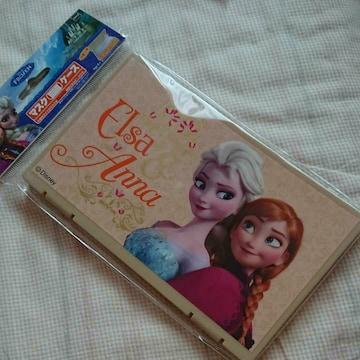 アナと雪の女王 マスクケース 新品未使用