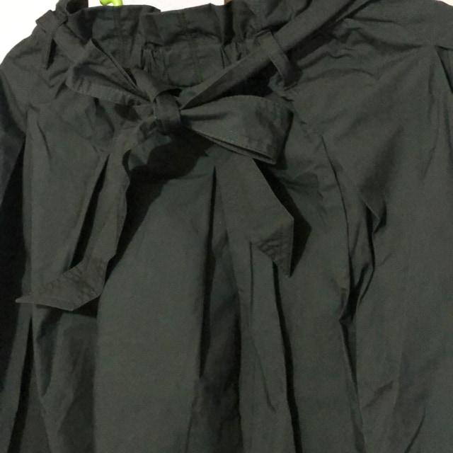 美品ユニクロ スカート 2点まとめ売り M < ブランドの