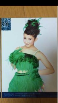 NMB48 與儀ケイラ 純情U-19 生写真 AKB48