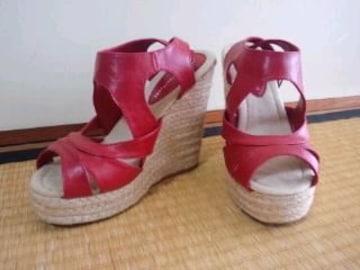 JILLSTUART/ジルスチュアート ヴェッジサンダル