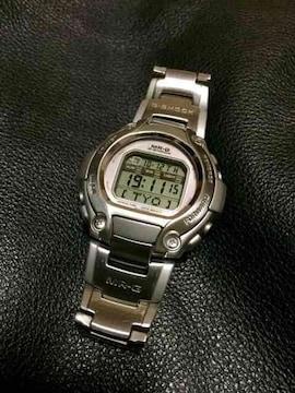CASIO G-SHOCK MRG-220 時計 カシオ ステンレス 日本製 レア