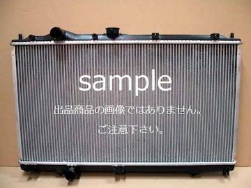 ◆フィット ラジエター◆ GE6 CVT オイルクーラー有り 新品