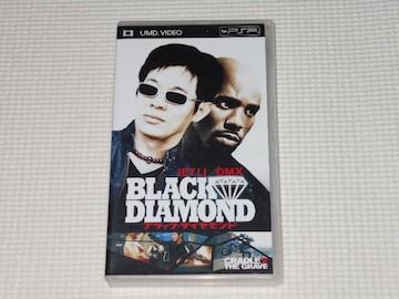 PSP★ブラック・ダイヤモンド UMD VIDEO ジェット・リー