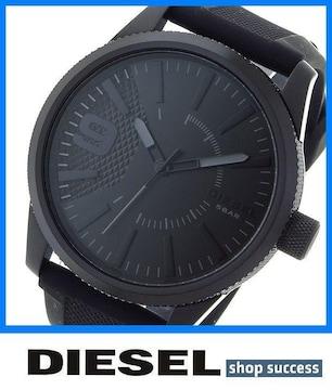 新品 即買い■ディーゼル DIESEL 腕時計 DZ1807 ブラック