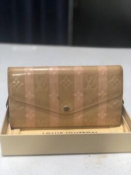正規品 ルイヴィトン 長財布