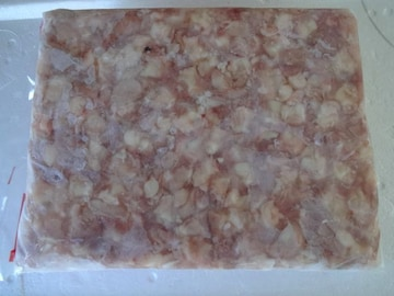 ☆唐揚げなどに** 鶏ひざ軟骨 2キロ  生冷凍