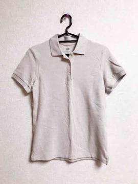 新品!UNIQLO☆ポロシャツ