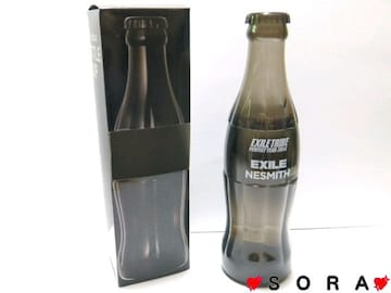 【EXILE/NESMITHネスミス】非売品♪コカ・コーラ ネームボトルカップ