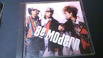 BE MODERN♪アルバムCD〜Be  Modern