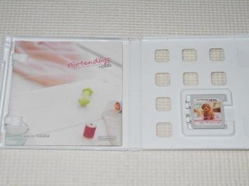 3DS★ニンテンドッグス+キャッツ トイ・プードル& Newフレンズ