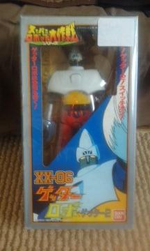 スーパーロボット大作戦!ゲッター2!1990年製!