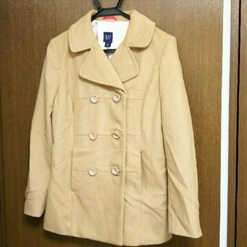 美品 GAP ギャップ コート ジャケット