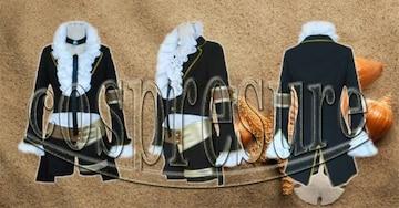 VOCALOID 太陽と月のロンド 巡音ルカ◆コスプレ衣装
