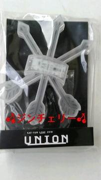KAT-TUN LIVE 2018 UNION ペンライト スタンド付き 卓上ライト 新品