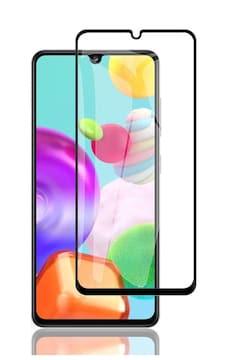 【2枚セット】 Galaxy A41 ガラスフィルム [ZXZone] Galaxy A41