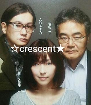 ARATA,麻生久美子,岩松了/切り抜き2010年/井浦新/薮宏太植草克秀