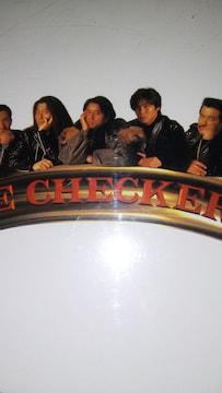 3枚組ベストCD チェッカーズ THE CHECKERS 帯なし