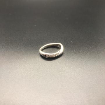 即決 4℃ SILVER シルバー リング 指輪