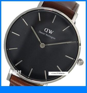 新品 ■ダニエルウェリントン 女性 腕時計 DW00100181//00025165