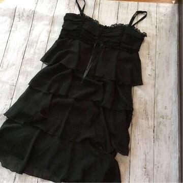 ナイトドレス キャミワンピース