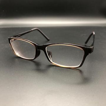 即決 JINS ジンズ メガネ 眼鏡 MRF-18A-039A