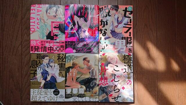 ★BL2020年度刊  39冊セット�@★サイズ80 < アニメ/コミック/キャラクターの