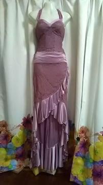 (ム)CREAM .A・高級レース セパレート  編み上げドレス