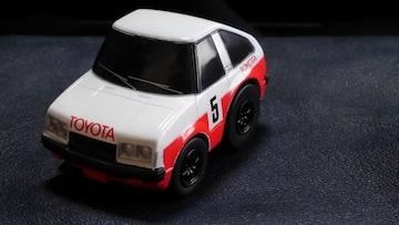 チョロQトヨタセリカLB ラリー