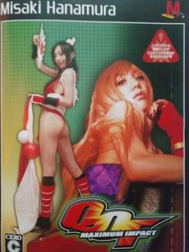[CD-ROM]不知火舞:ジェニー(華群みさき)コスプレ デジタル写真集
