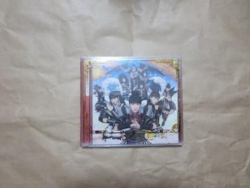 中古CD+Blu-ray 夢の浮世に咲いてみな ももクロ KISS