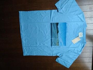 紳士 オーガニックのTシャツ L 新品未使用品