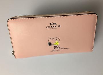 新品コーチ F53773 長財布 COACH 財布
