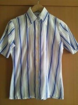 レトロ昭和古着柄シャツ70年代ヒッピーモダン