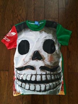 アディダス デイデッド 半袖Tシャツ