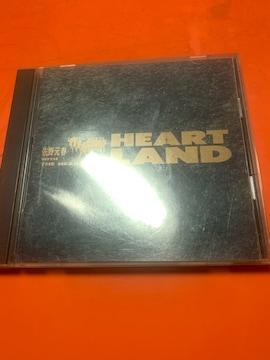 佐野元春 CD HEART LAND