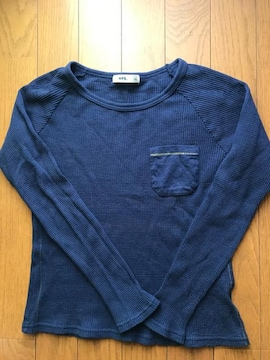 中古*MPS 長袖Tシャツ 140