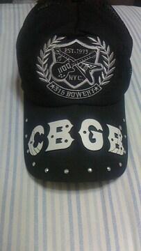 CBGB キャップ