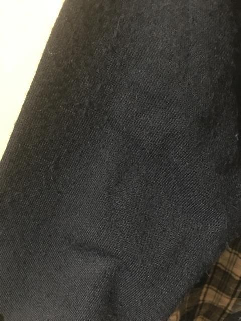 中古☆チェック柄シャツ☆ < キッズ/ベビーの