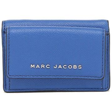 マークジェイコブス 三つ折り財布 M0016994 400 レディース